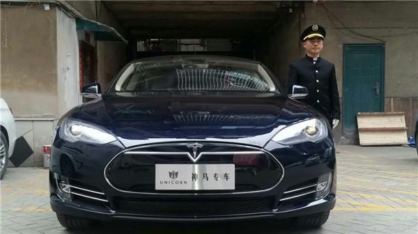 神马专车客服中心(一期)
